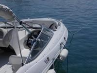 thumbnail-9 Mariah Boat 21.0 feet, boat for rent in Zadar region, HR