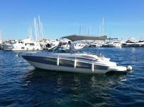thumbnail-1 Maxum Marine Boats 25.0 feet, boat for rent in Šibenik region, HR