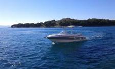 thumbnail-2 Maxum Marine Boats 25.0 feet, boat for rent in Šibenik region, HR