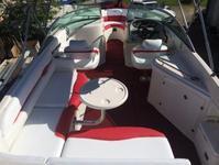 thumbnail-7 Monterey 24.0 feet, boat for rent in Šibenik region, HR