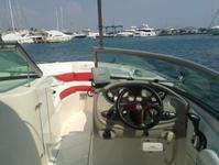 thumbnail-6 Monterey 24.0 feet, boat for rent in Šibenik region, HR