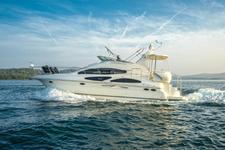 thumbnail-1 Payo yacht 43.0 feet, boat for rent in Šibenik region, HR