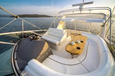 thumbnail-5 Payo yacht 43.0 feet, boat for rent in Šibenik region, HR