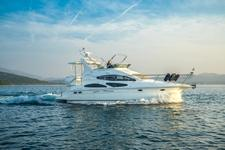 thumbnail-2 Payo yacht 43.0 feet, boat for rent in Šibenik region, HR