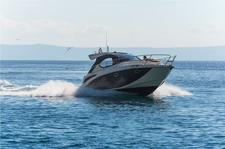 thumbnail-5 Pearl Sea Yachts d.o.o. 32.0 feet, boat for rent in Split region, HR
