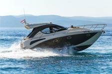 thumbnail-3 Pearl Sea Yachts d.o.o. 32.0 feet, boat for rent in Split region, HR