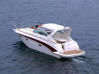 thumbnail-1 Pearl Sea Yachts d.o.o. 35.0 feet, boat for rent in Split region, HR