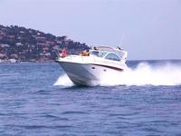 thumbnail-3 Pearl Sea Yachts d.o.o. 35.0 feet, boat for rent in Split region, HR