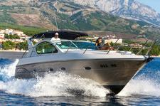 thumbnail-4 Pearl Sea Yachts d.o.o. 37.0 feet, boat for rent in Split region, HR