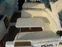 thumbnail-8 Pearl Sea Yachts d.o.o. 37.0 feet, boat for rent in Split region, HR