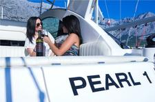 thumbnail-6 Pearl Sea Yachts d.o.o. 37.0 feet, boat for rent in Split region, HR
