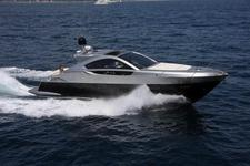 thumbnail-1 Pearl Sea Yachts d.o.o. 55.0 feet, boat for rent in Split region, HR