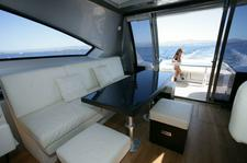 thumbnail-12 Pearl Sea Yachts d.o.o. 55.0 feet, boat for rent in Split region, HR