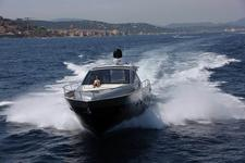 thumbnail-6 Pearl Sea Yachts d.o.o. 55.0 feet, boat for rent in Split region, HR