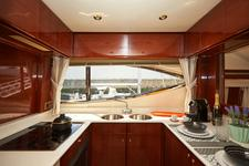thumbnail-9 Princess 72.0 feet, boat for rent in Lisbon, PT