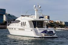 thumbnail-1 Princess 72.0 feet, boat for rent in Lisbon, PT