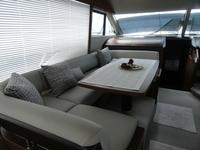 thumbnail-2 Princess Yachts 59.0 feet, boat for rent in Zadar region, HR