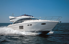 thumbnail-1 Princess Yachts 59.0 feet, boat for rent in Zadar region, HR