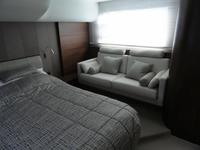 thumbnail-8 Princess Yachts 59.0 feet, boat for rent in Zadar region, HR
