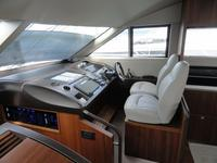thumbnail-3 Princess Yachts 59.0 feet, boat for rent in Zadar region, HR