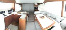 thumbnail-6 Princess Yachts 59.0 feet, boat for rent in Zadar region, HR