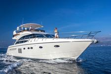 thumbnail-3 Princess Yachts 63.0 feet, boat for rent in Split region, HR