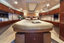 thumbnail-12 Princess Yachts 63.0 feet, boat for rent in Split region, HR
