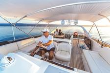 thumbnail-6 Princess Yachts 63.0 feet, boat for rent in Split region, HR