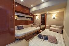 thumbnail-14 Princess Yachts 63.0 feet, boat for rent in Split region, HR