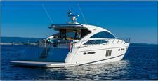 thumbnail-2 Princess Yachts 66.0 feet, boat for rent in Split region, HR