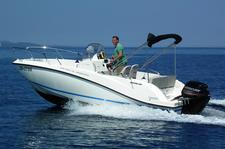 thumbnail-14 Quicksilver 20.0 feet, boat for rent in Zadar region, HR