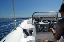 thumbnail-6 Quicksilver 20.0 feet, boat for rent in Zadar region, HR