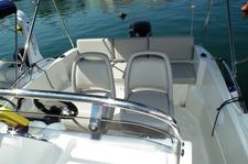 thumbnail-9 Quicksilver 20.0 feet, boat for rent in Zadar region, HR