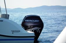 thumbnail-12 Quicksilver 20.0 feet, boat for rent in Zadar region, HR