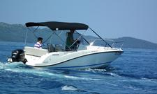 thumbnail-4 Quicksilver 20.0 feet, boat for rent in Zadar region, HR
