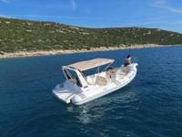 thumbnail-1 RAGUSA MARINE 24.0 feet, boat for rent in Šibenik region, HR
