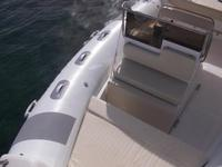 thumbnail-8 RAGUSA MARINE 24.0 feet, boat for rent in Šibenik region, HR
