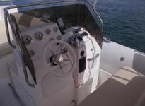 thumbnail-6 RAGUSA MARINE 24.0 feet, boat for rent in Šibenik region, HR
