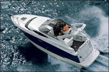 thumbnail-1 Regal Boats 29.0 feet, boat for rent in Split region, HR