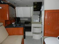 thumbnail-9 Regal Boats 29.0 feet, boat for rent in Split region, HR