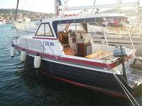 thumbnail-4 SAS - Vektor 25.0 feet, boat for rent in Šibenik region, HR