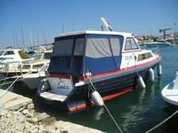 thumbnail-2 SAS - Vektor 25.0 feet, boat for rent in Šibenik region, HR