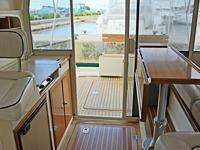thumbnail-5 SAS - Vektor 31.0 feet, boat for rent in Kvarner, HR