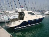 thumbnail-1 SAS - Vektor 31.0 feet, boat for rent in Kvarner, HR