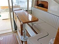 thumbnail-6 SAS - Vektor 31.0 feet, boat for rent in Kvarner, HR