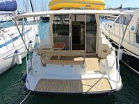 thumbnail-4 SAS - Vektor 31.0 feet, boat for rent in Kvarner, HR
