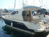 thumbnail-1 SAS - Vektor 31.0 feet, boat for rent in Zadar region, HR
