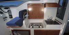 thumbnail-4 SAS - Vektor 31.0 feet, boat for rent in Zadar region, HR