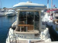 thumbnail-4 SAS - Vektor 31.0 feet, boat for rent in Zadar region, HR
