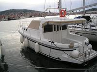 thumbnail-4 SAS - Vektor 35.0 feet, boat for rent in Šibenik region, HR